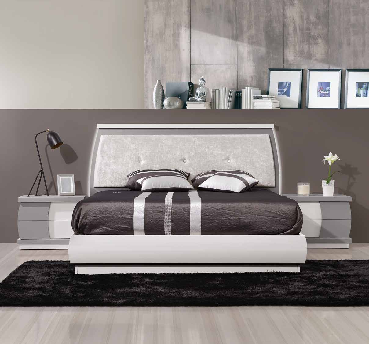 Превью Кровать 739