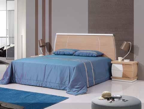 Превью Кровать 750