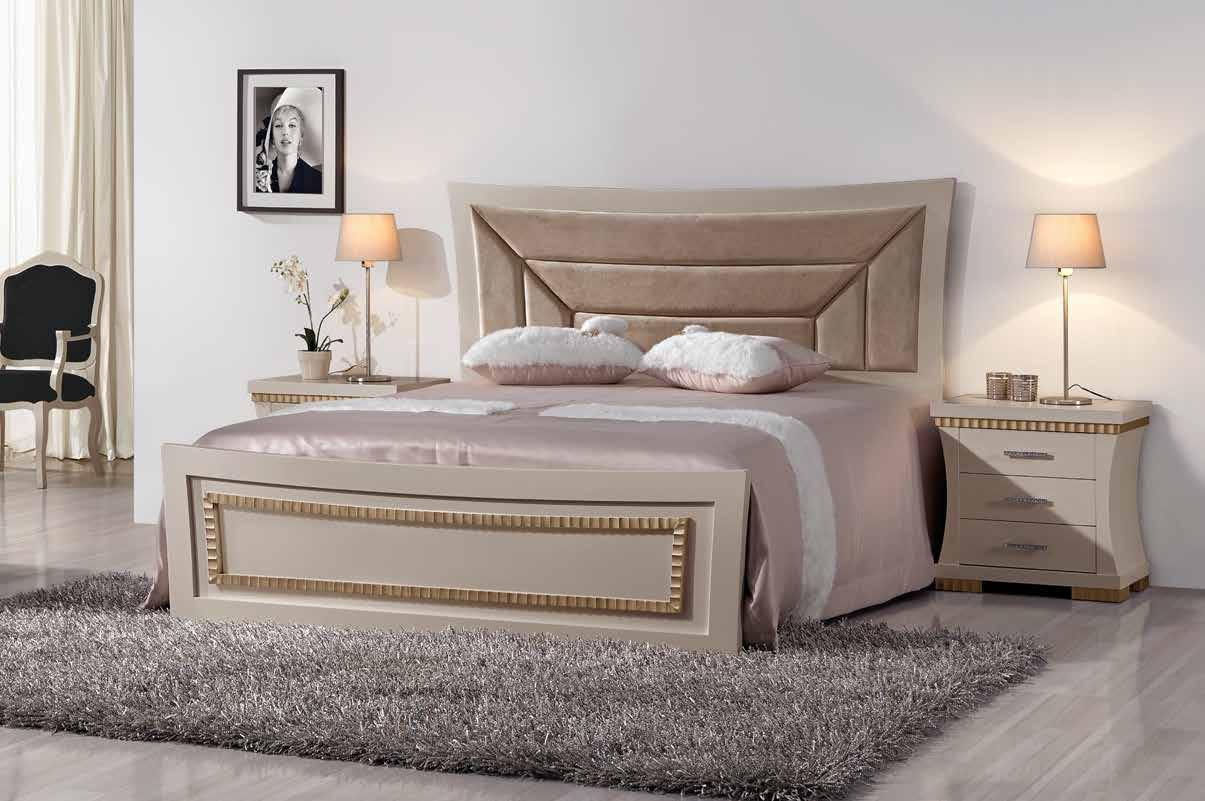 Превью Кровать 844