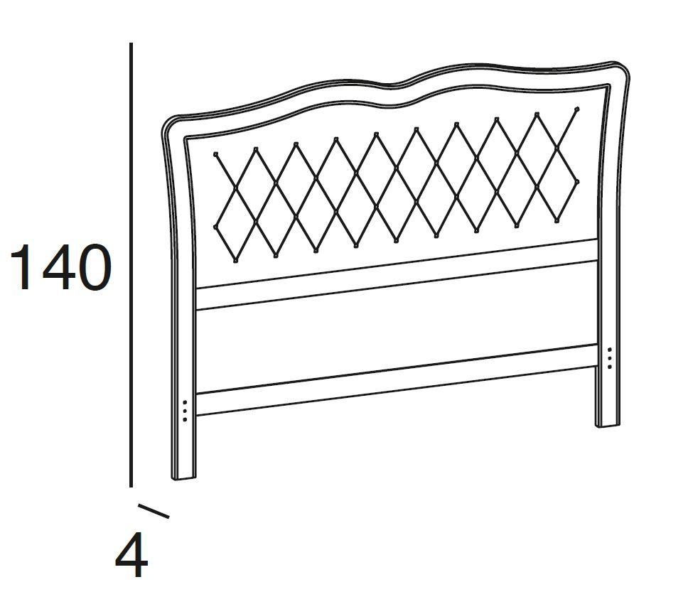 Превью Кровать 871/460.160
