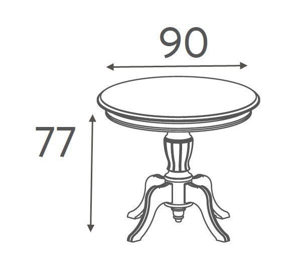 Превью Стол 161.090