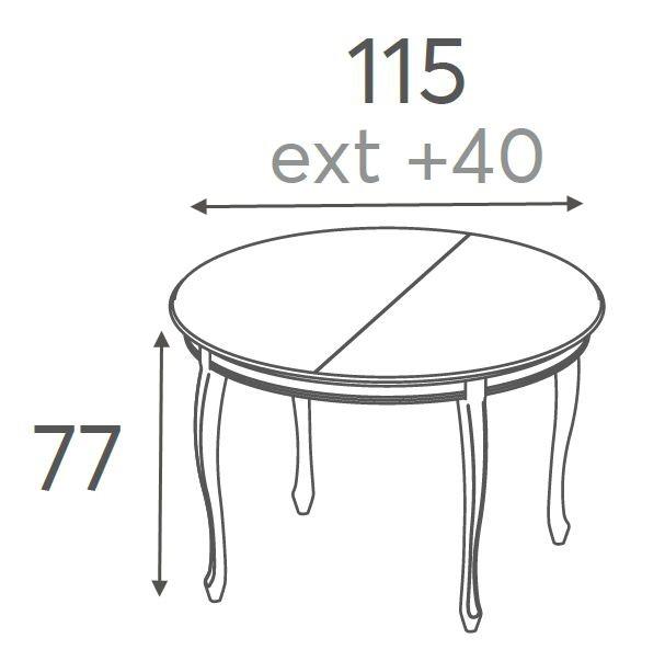 Превью Стол 402.115