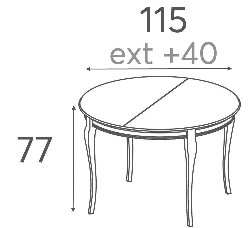Превью Стол 403.115