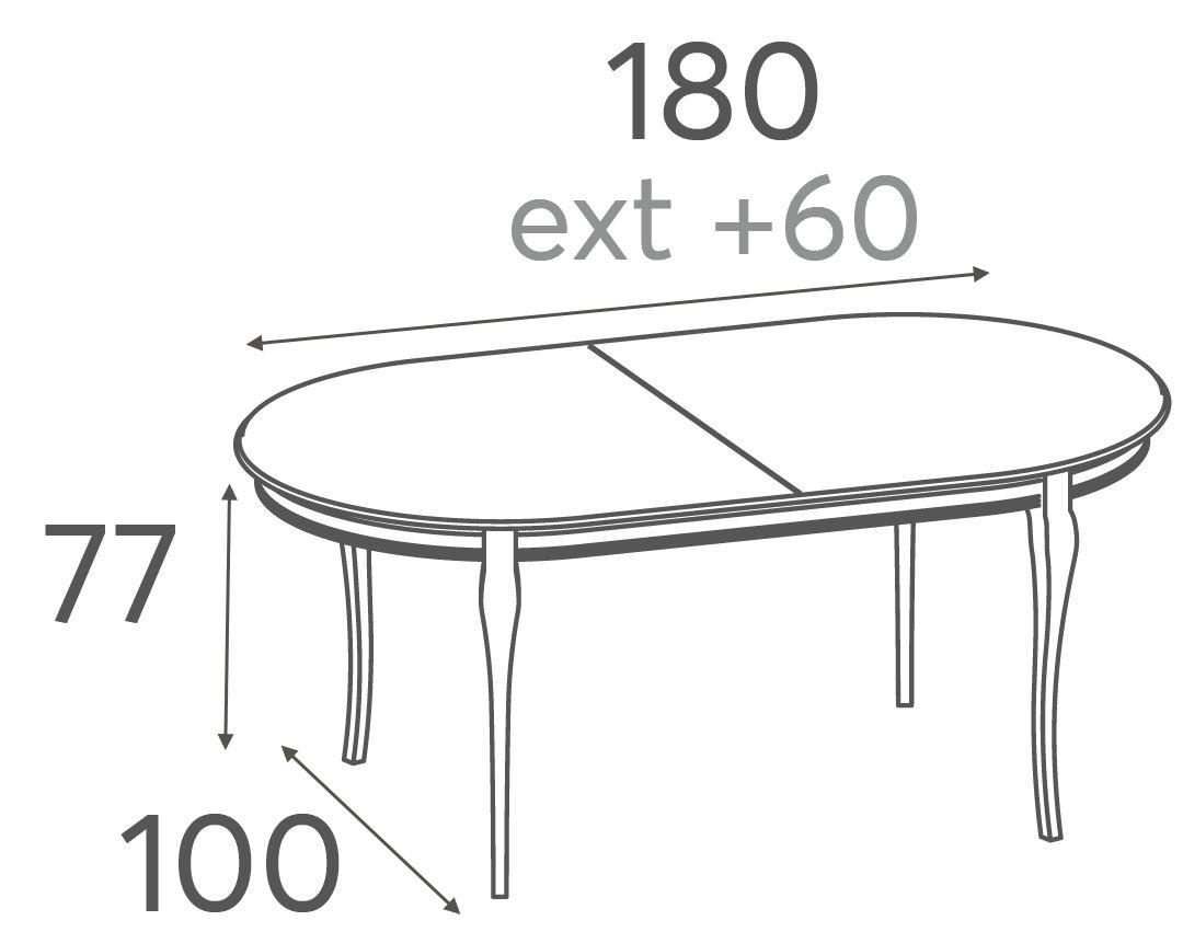Превью Стол 403.180